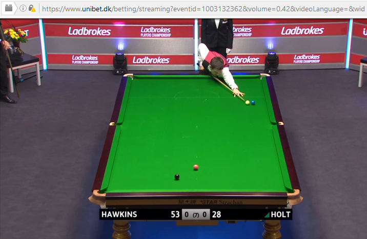 unibet_livestream_tv